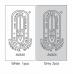 VGN CHINMAYA VIDYALAYA - AVADI (Badges, Belts and Socks)
